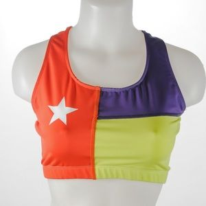 BOA - Sports Bra - Size Large
